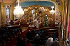 Christmas Divine Liturgy, January 7th